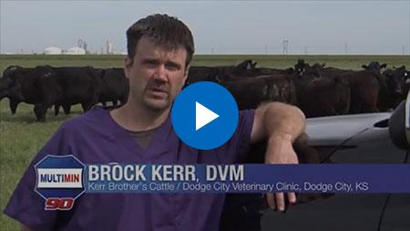 Brock Kerr, DVM & Chad Kerr, DVM