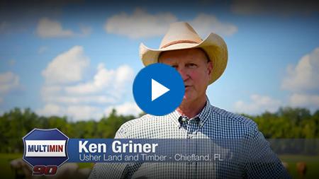 Ken Griner
