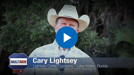 Cary Lightsey