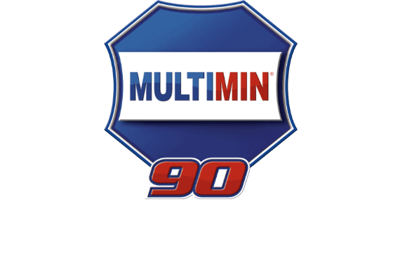 MULTIMIN 90 Supports